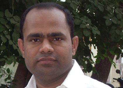 Biography — Palanisamy SHANMUGAM — Optical Oceanography Laboratory ...